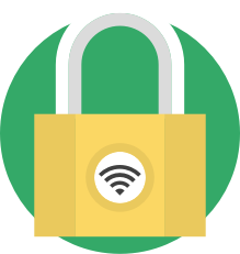 Protect your connections and keep your data and communications safe and secure with VyprVPN.